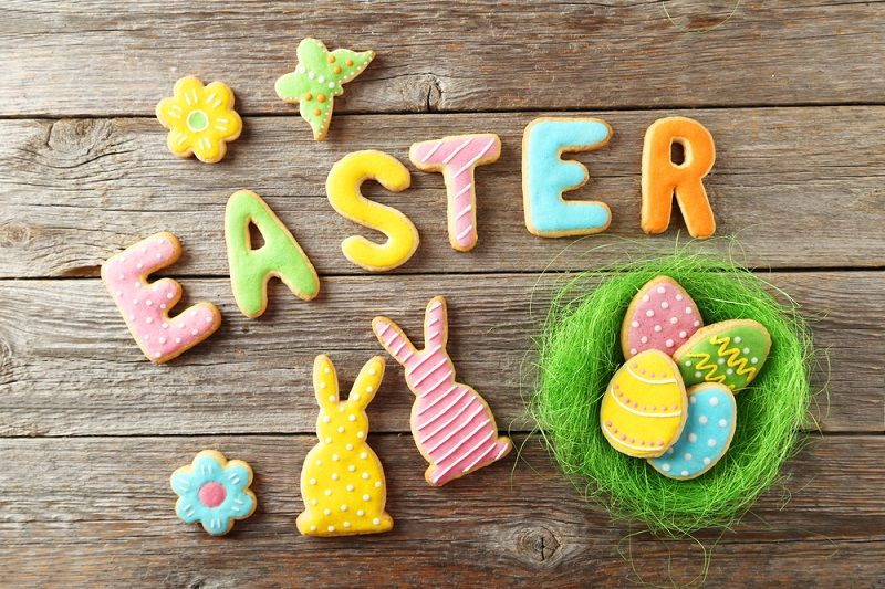 upcoming events easter