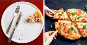 pizza debate