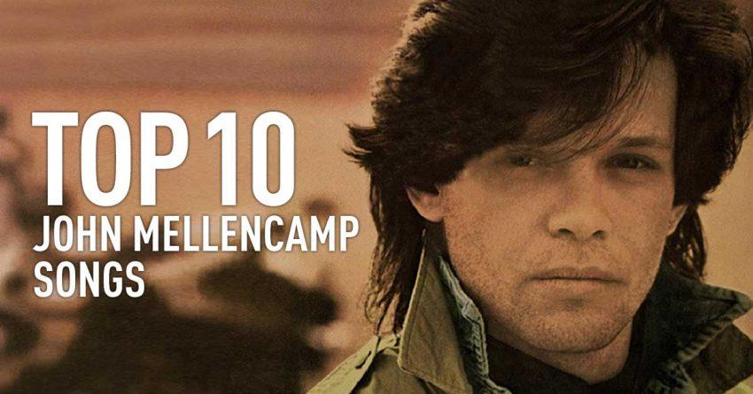 Top Ten John Mellencamp Songs - Blog - 89 9 The Wave